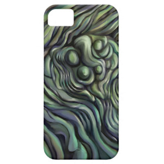 Green Earth- digital art case for iphone