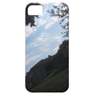 Green Earth Sky NewJersey CherryHill USA NVN685 FU iPhone SE/5/5s Case