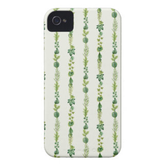 Green Eco-friendly Liana Best iPhone 4 Case