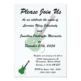 green electric guitar music graphic.png card