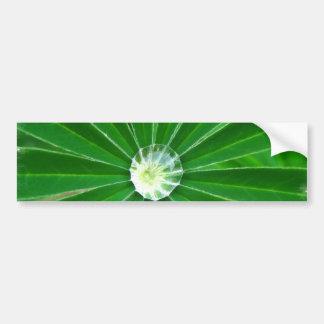 Green Energy  Bumper Sticker