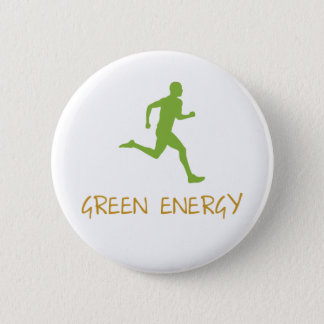 Green Energy Button