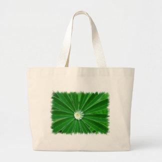Green Energy  Canvas Bag