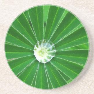 Green Energy Coaster