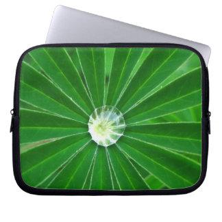 Green Energy Electronics Bag Computer Sleeves