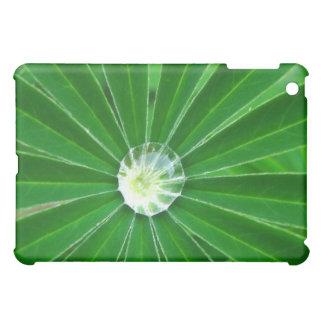 Green Energy  iPad Case