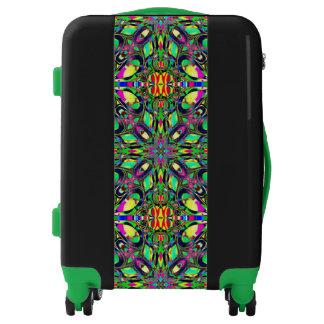 Green Energy Luggage