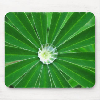 Green Energy  Mouse Pad