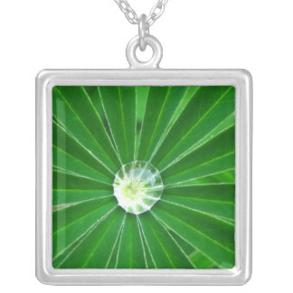 Green Energy Necklace