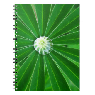 Green Energy Notebook