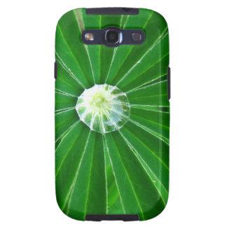 Green Energy Samsung Galaxy Case Galaxy SIII Cover