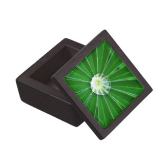 Green Energy Small Gift Box Premium Keepsake Box