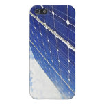 Green Energy Solar Power Covers For iPhone 5