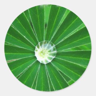 Green Energy  Sticker