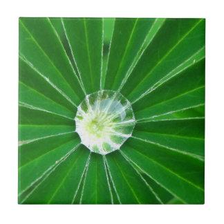 Green Energy Tile or Trivet