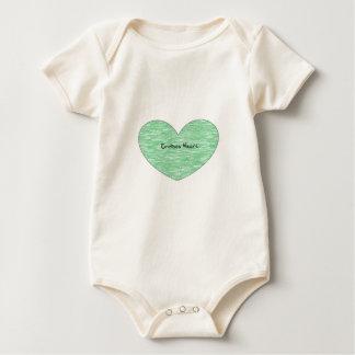 Green Envious Heart Creeper