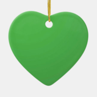 GREEN Environment : Buy BLANK or ADD TXT IMAGE Ornaments