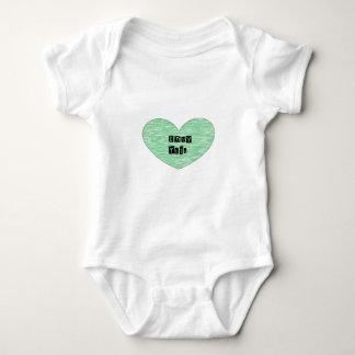 Green Envy This Heart Shirt