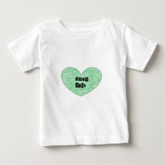 Green Envy This Heart T-shirt
