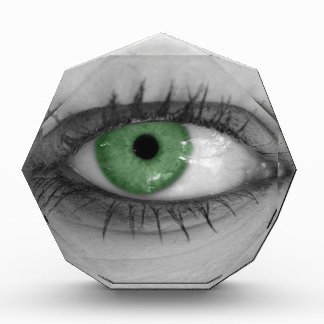 Green Eye Award