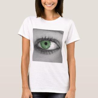 Green Eye T-Shirt