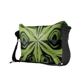 Green Eyed Beauty Eco Friendly Bag Courier Bag