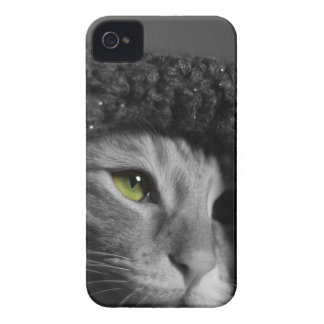 Green Eyed Monster iPhone 4 Case-Mate Case
