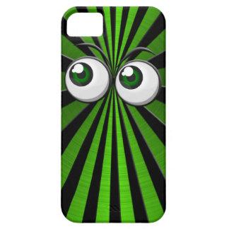 Green-Eyed Monster iPhone SE/5/5s Case