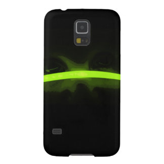 Green Eyes Case For Galaxy S5