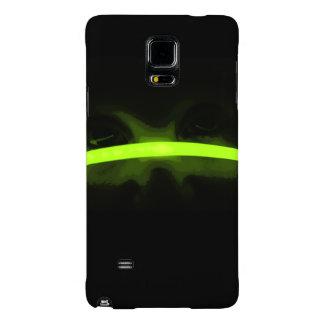 Green Eyes Galaxy Note 4 Case
