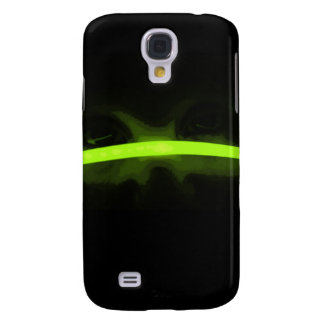 Green Eyes Galaxy S4 Cover
