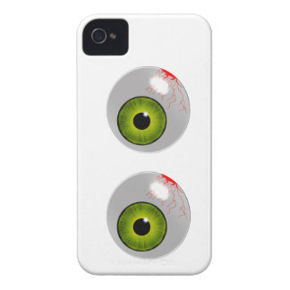 green eyes iPhone 4 cases