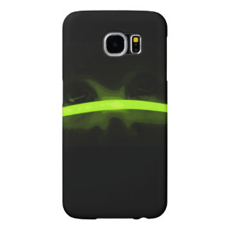 Green Eyes Samsung Galaxy S6 Case