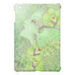 Green Faery iPad Case