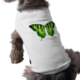 Green Fairy Wings Shirt