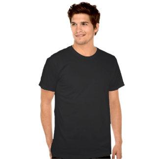 Green Falcon Head Circle Shirt