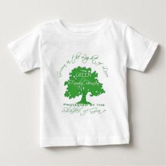 Green Family Reunion 2010 Baby T-Shirt