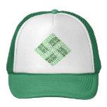 Green Fascism Trucker Hats