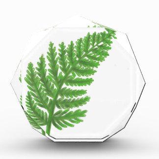 Green Fern Award