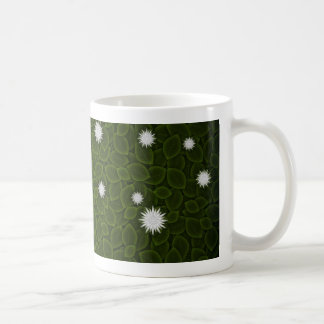 Green Field 2 Coffee Mug