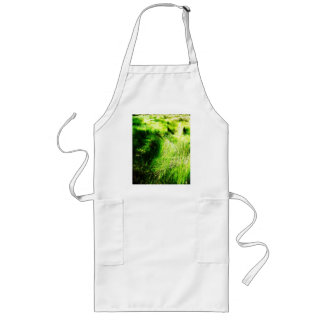 Green field - Apron