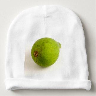 Green Fig Baby Beanie