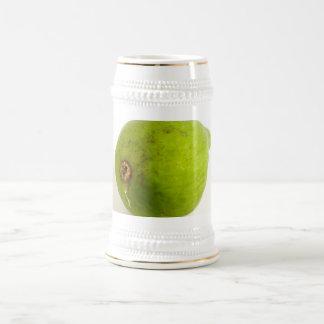 Green Fig Beer Stein