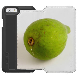 Green Fig iPhone 6/6s Wallet Case