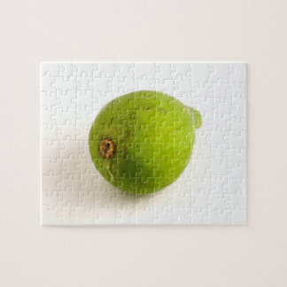 Green Fig Jigsaw Puzzle