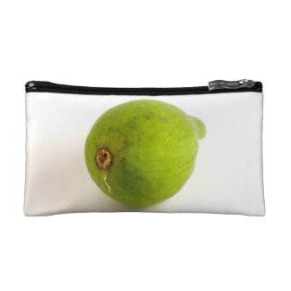 Green Fig Makeup Bag