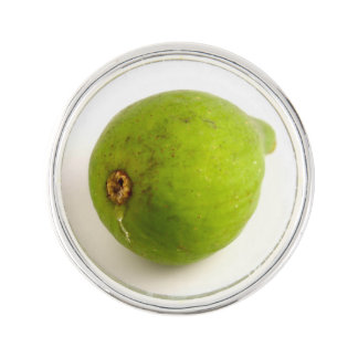 Green Fig Pin