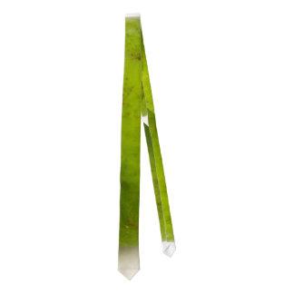 Green Fig Tie