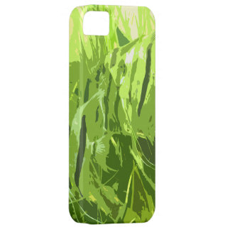 Green Fish iPhone 5 Covers