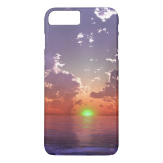 Green Flash iPhone 7 Plus Case